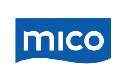 mico plumbing logo - Marmox retailer   Marmox NZ