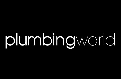 plumbing world logo - Marmox retailer   Marmox NZ